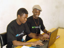 ICT training Program - Mambo Digital